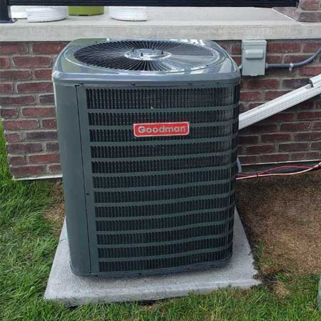 Air Conditioning | Tinman Furnace & AC Experts | Calgary Heating & Air Conditioning