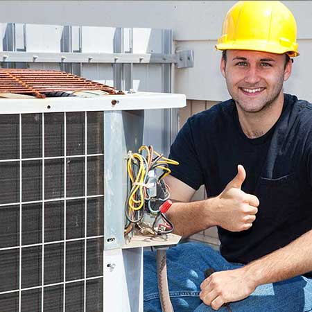 Emergency Repair | Tinman Furnace & AC Experts | Calgary Heating & Air Conditioning