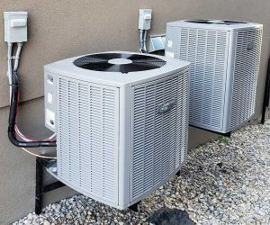 Armstrong Air Conditioning on Bracket   Tinman Furnace & AC Experts   Calgary Heating & Air Conditioning   Calgary air conditioning, Air conditioner and furnace Calgary